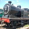 69621 - East Anglian Railway Museum - 5 August 2018