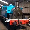 RSHN 7031 - East Anglian Railway Museum - 5 August 2018
