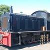 D2279 - East Anglian Railway Museum - 5 August 2018