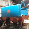MR 2029 - East Anglian Railway Museum - 5 August 2018