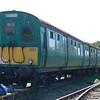 306017 (E65617, E65417 & E65207) - East Anglian Railway Museum - 5 August 2018