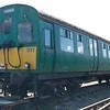 Emu E65617 - East Anglian Railway Museum - 5 August 2018