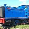 AB 333 AMW 144 John Peel - East Anglian Railway Museum - 5 August 2018