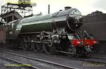 60955, Darlington MPD, 1st August 1965