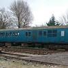Demu 60801 - East Kent Railway - 1 April 2018