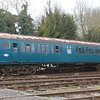 Demu 60800 - East Kent Railway - 1 April 2018
