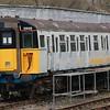 Emu 76398 - East Kent Railway - 1 April 2018