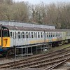 Emu 3905 (76398, 70904, 62385 & 76397) - East Kent Railway - 1 April 2018