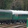 Emu 3142 (S11187S & S11161S) - East Kent Railway - 1 April 2018