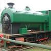 AE 2004 - East Kent Railway - 1 April 2018