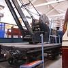 Manual Crane - Bury Museum, East Lancashire Railway - 18 August 2018