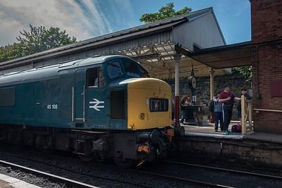 July 2019 Summer Diesel Spectacular