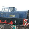 RR 10218 PBA39 - East Somerset Railway - 15 April 2018
