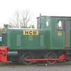 HE 2389 ND 3815 - Eden Valley Railway - 25 November 2012