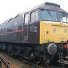 47799 - Eden Valley Railway - 25 November 2012