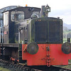 RSH/WB 8343 Darlington - Eden Valley Railway - 25 November 2012