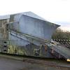 Snowplough 965197 - Eden Valley Railway - 25 November 2012