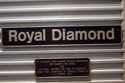 Royal Diamond.