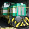 HE 6950 Louise - Elsecar Heritage Railway - 14 June 2014