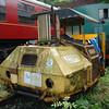 Perm BP063 74059 - Elsecar Heritage Railway - 14 June 2014