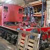 S 9599 William - Elsecar Heritage Railway - 14 June 2014