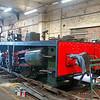 P 2150 Mardy Monster - Elsecar Heritage Railway - 14 June 2014