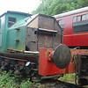 S 9376 - Elsecar Heritage Railway - 14 June 2014