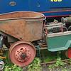 Chapletown/  Rail Dumper - Elsecar Heritage Railway - 14 June 2014