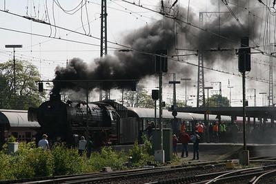 2010-05-22 Steamspecial Emmerich am Rhein (D)