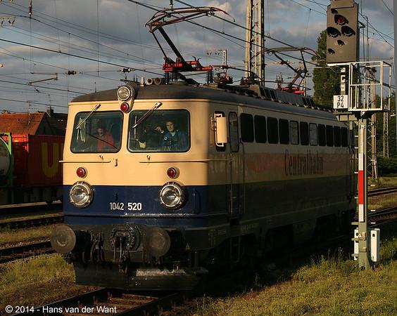 2014-05-24 Rheingold Emmerich am Rhein (D)