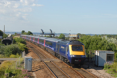 FGW HSTs Dynamic Lines