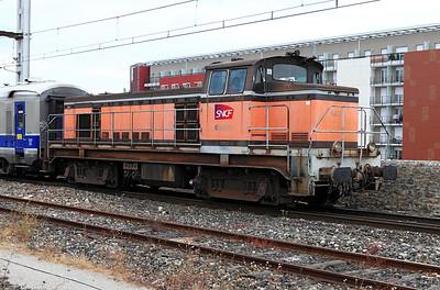 Bo-Bo 664070, Nimes. 31/05/2011