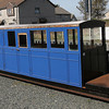 12 Third 4 Comp Enclosed with 2 x End Balcony - Fairbourne Railway 24.03.12 PRAR