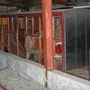 109 Third 4 Comp Enclosed with 2 x End Balcony - Fairbourne Railway 24.03.12 PRAR