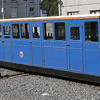 114 Third 4 Comp Enclosed - Fairbourne Railway 24.03.12  PRAR