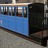 105 Third 4 Comp Enclosed with 2 x End Balcony - Fairbourne Railway 24.03.12  PRAR