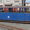 111 Third 4 Comp Brake Enclosed with 2 x End Balcony - Fairbourne Railway 24.03.12  PRAR