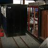 119 & 126 Third 4 Comp Enclosed - Fairbourne Railway 24.03.12  PRAR