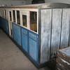 118 Third 4 Comp Enclosed - Fairbourne Railway 24.03.12  PRAR