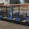154 Third 3 Comp Part Open - Fairbourne Railway 24.03.12  PRAR