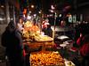 Street Markets in Chinatown, New York City, November 3, 2006