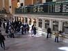 Grand Central Terminal, New York, NY November 3, 2006.