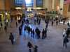 Grand Central Terminal, New York, NY November 3, 2006.