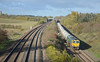 66618 Railways Illustrated on the Earles to Theale cement tanks, 6V94