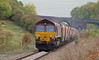 66129 on empty stone hoppers.