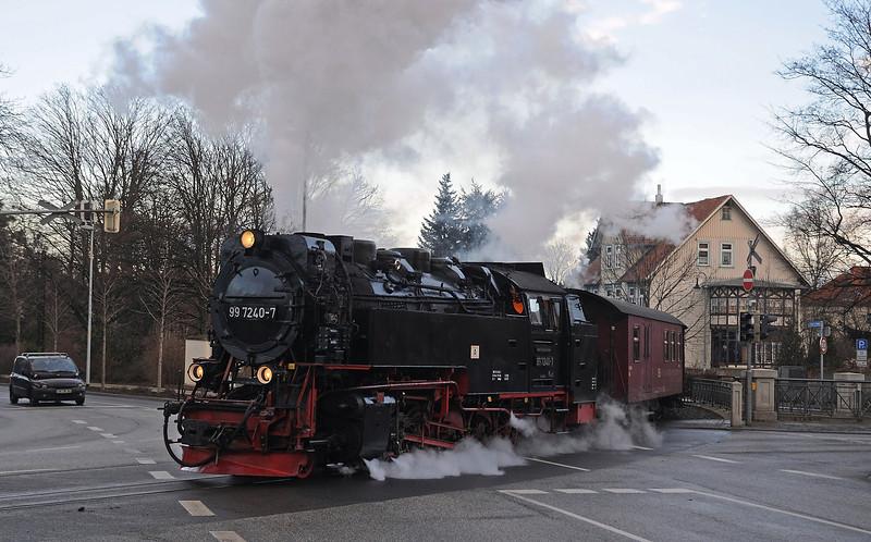 December 30th Wernigerode