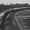 60100 6B13 Robeston to Westerlegh at Llandeilo Junction 9/3/18.