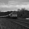 60100 6B13 Robeston to Westerleigh tanks at Llangennech 8/3/18.