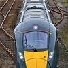 800009 5Z41 Carmarthen to Stoke Gifford at Llandeilo Junction 2/12/17.