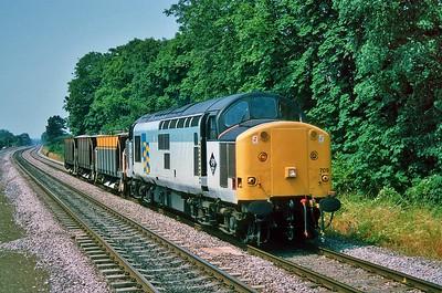 37709 at Taplow 25/7/1994.